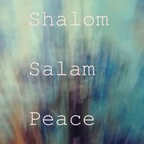 Salam, Frieden, Fotografie,