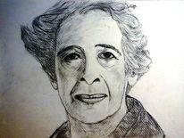 Arendt, Zeichnungen