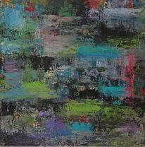 Informel, Malerei, Komposition