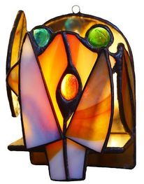 Engel, Kunsthandwerk