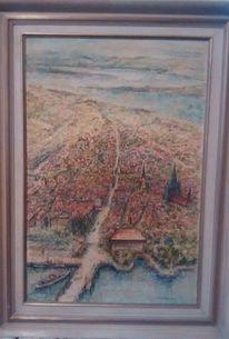 Konstanz, See, Konzil, Mittelalter
