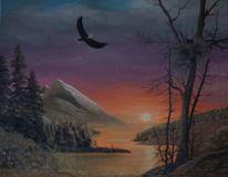 Malerei, Rückkehr