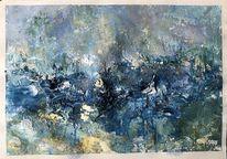 Meer, Sturm, See, Welle
