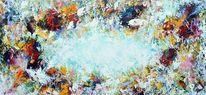 Modern, Supernova, 3d, Abstrakt
