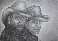 Western, Cowboy, Realismus, Freizeit