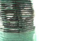 Glas, Gedanken, Grün, Kopf