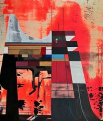 Avantgarde, Abstrakt, Metaphysisch, Rätsel