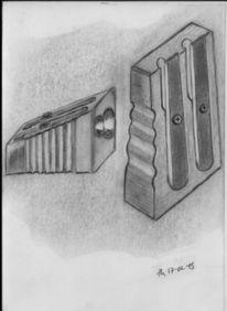 Bleispitzstifter kurzgeschichte wortverdrehungen, Malerei