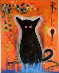 Acrylmalerei Graffiti Tiere 48 Images And Ideas Malen Auf Kunstnet