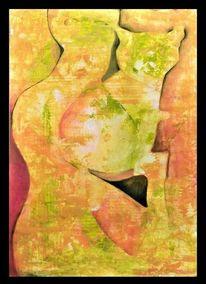 Farben, Malerei,