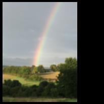 Natur, Himmel, Farbspektrum, Landschaft