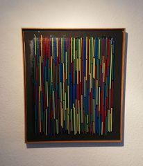 Abstrakt, Acrylmalerei, Malerei, Modern art