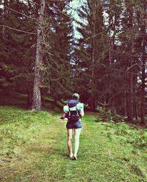 Natur, Menschen, Wald, Fotografie