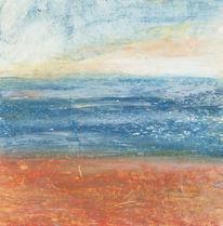 Stimmung, Himmel, Portrait, Meer