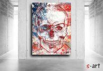 Abstrakt, Digital, sharyar, Digitale kunst