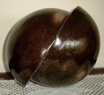 Keramik, Halbkugel, Plastik, Versetzen