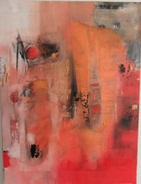 Abstrakte kunst, Moderne kunst, Moderne malerei, Gemälde