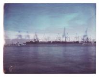 Industrie, Polanoia, Horizont, Fotografie