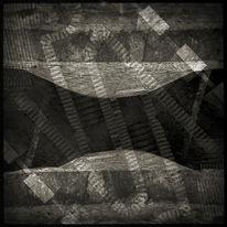 Abstrakt, Rihemberk, Fotografie