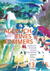 Berlin, Gemälde, Ausstellung, Malerei