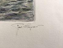Boot, Zeichnung, Wasser, Hafen