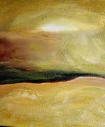 Abstrakte malerei, Malerei