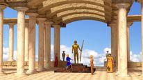 Blender, Apollo, 3d, Griechische mythologie