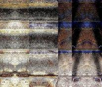 Bschoeni, Abstrakt, Grau, Digitale kunst