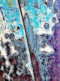 Bunt, Bschoeni, Graffiti, Farben