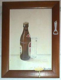 Kölsch, Bier, Lebensart, Malerei