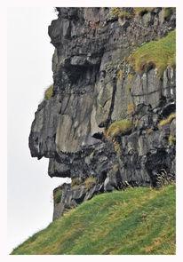 Kopf, Fotografie, Natur, Faroer inseln