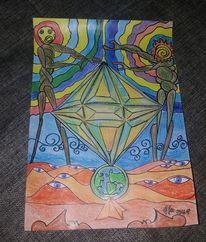 Menschen, Wasser, Sonne, Tod