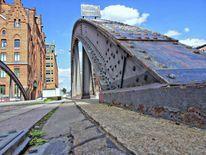 Brücke, Bogen, Winkel, Perspektive