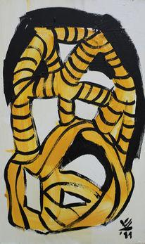 Vincent van, Mathematiker, Malerei, Vincent van volkmer