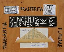 Vincent van volkmer, Bienenzucht, Van volkmer, Mathematik
