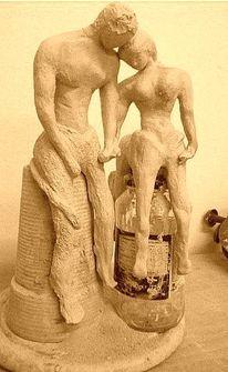 Liebespaar, Liebe, Menschen, Mythologie