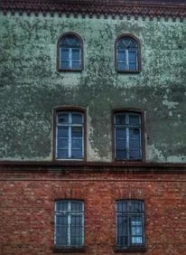 Schwerin, Fotografie, Abstrakt