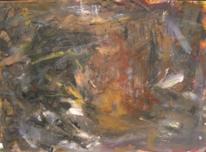 Informel, Abstrakte malerei, Felsmalerei, Abstrakter expressionismus