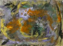Abstrakte malerei, Informel, Abstrakter expressionismus, Malerei