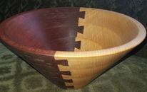 Dekoration, Mahagoni, Holz, Esche