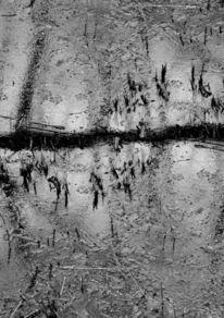 Landschaft, Modern art, Abstrakt, Fotografie
