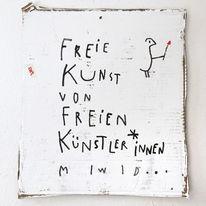 Freiheit, Zeichnungen, Freie,