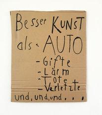 Auto, Gift, Tod, Lärm