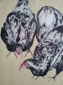 Malerei acrylmalerei, Malerei,