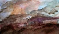 Landschaft, Natur, Farben, Malerei