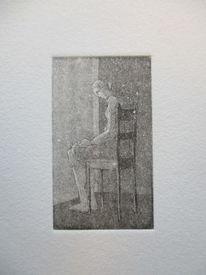 Miniatur, Druckgrafik,