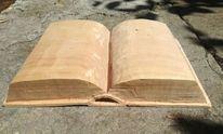 Holz, Buch, Kunsthandwerk,