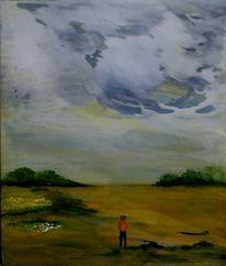 Poesie, Malerei, Wolken, Philosophie