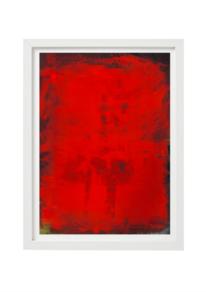Ölmalerei, Bunt, Zeitgenössisch, Malerei abstrakt