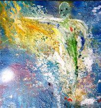 Traum, Malerei